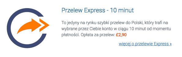 ferpay-przelew-express