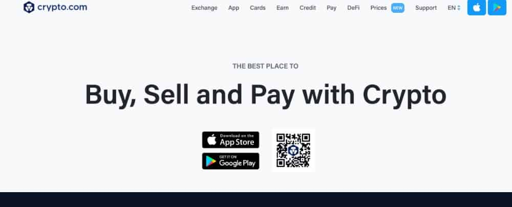 crypto.com strona główna
